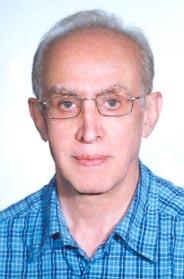 Ahmad Moghari