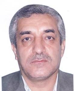 Ahmad Reza Rofigari