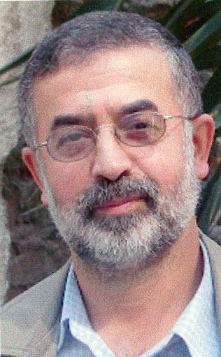 Ali Reza Haghani