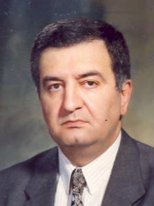 Javad Vazir Zadeh Ebrahimi